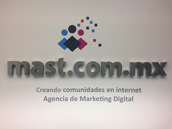 Agencia de Marketing Digital - mast.com.mx