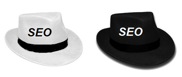 White Hat SEO vs. Black Hat SEO