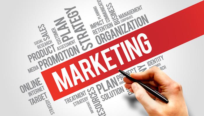 ¿Que significan las 4 P's de Marketing?