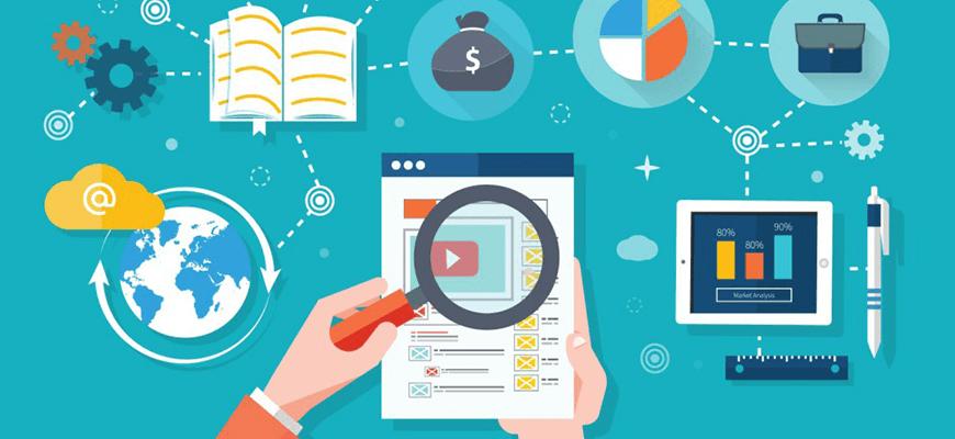 ¿Que es el marketing digital?