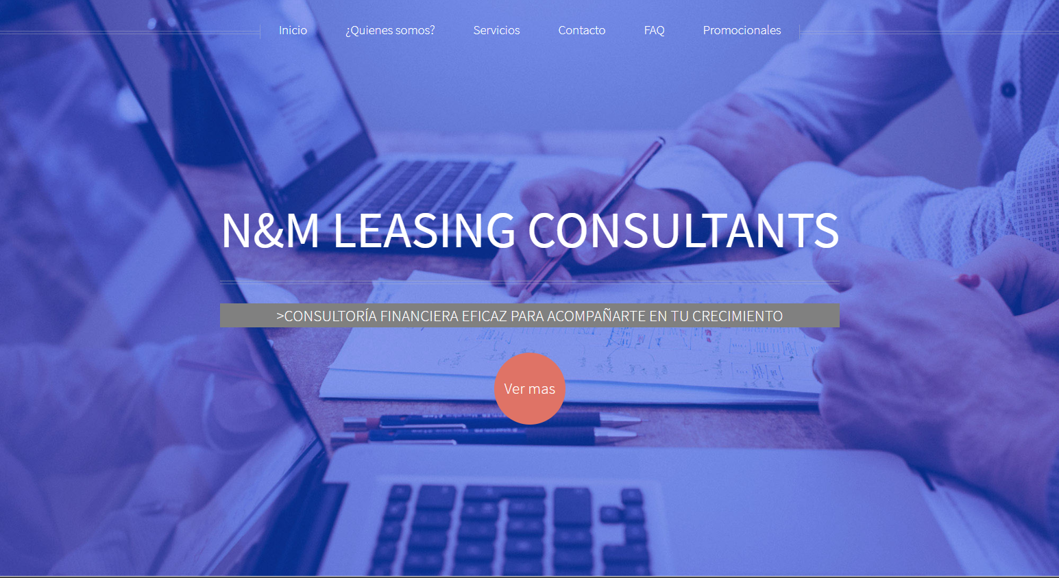 N&M LEASING CONSULTANTS