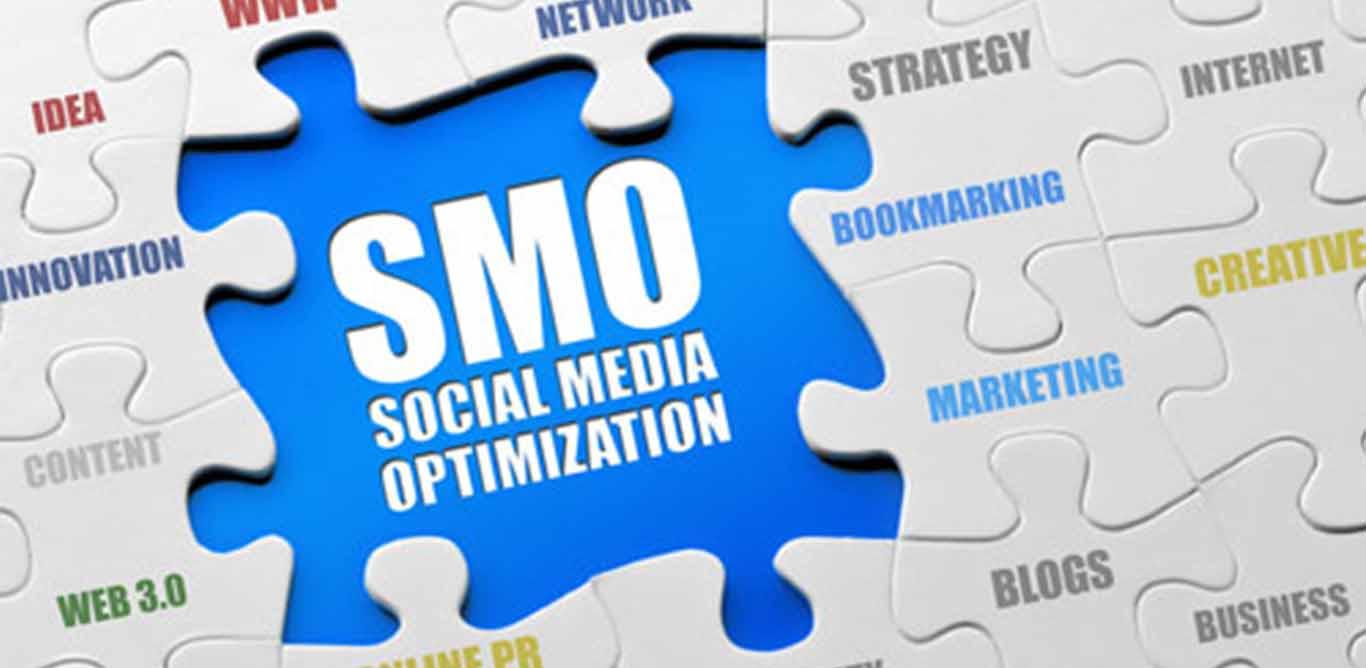 ¿Que es SMO? (Social Media Optimization)