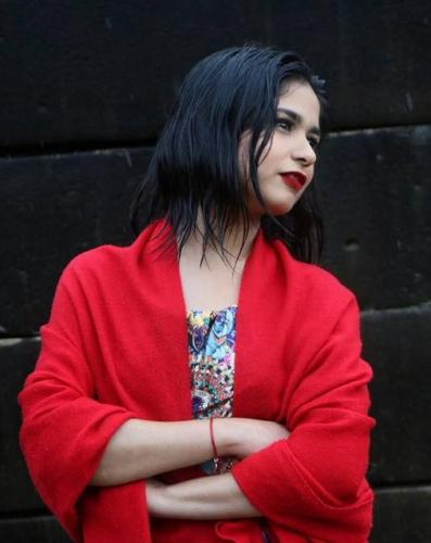 Arianna Tede Riaño