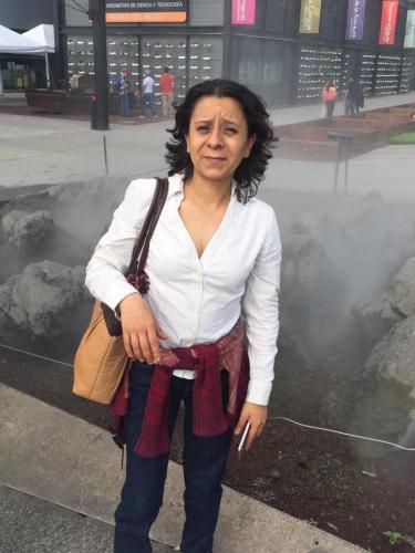 Karla Ibarra Guerrero